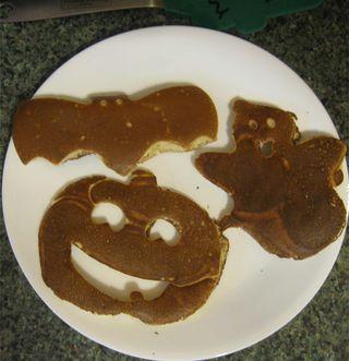 Halloween-Pancakes