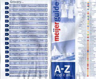 Meijer Store 122