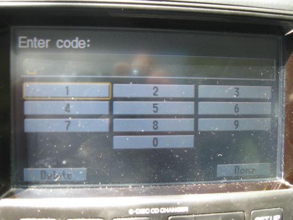 Radio Navicode Honda Com >> How To Retrieve Your Audio And Navigation System Codes 2004