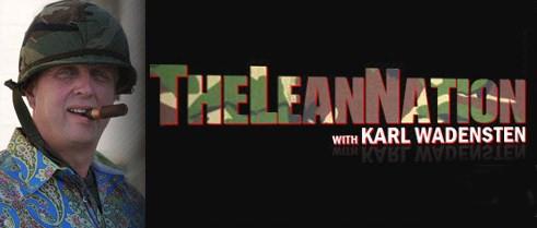 Lean Nation with Karl Wadensten