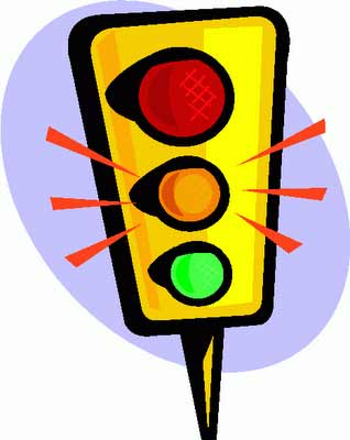 Traffic-Light at Lean for Everyone