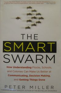 The-Smart-Swarm-by-Peter-Miller