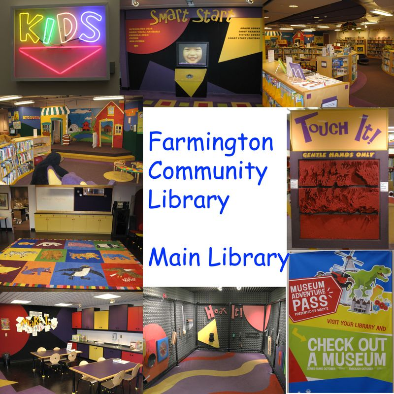 Farmington Library