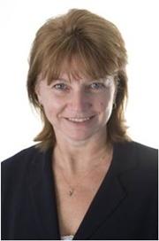 Christina Pritchard