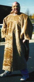 Jon Wetzel Halloween Costume